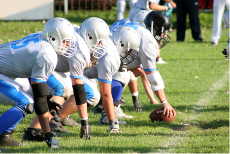 Protecting Your Teeth and Mouth During Fall Sports