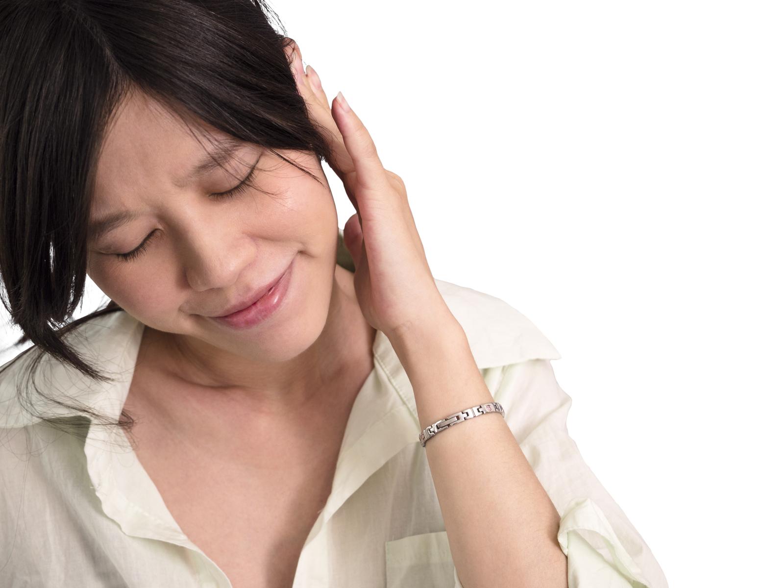 TMJ's Impact on Tinnitus