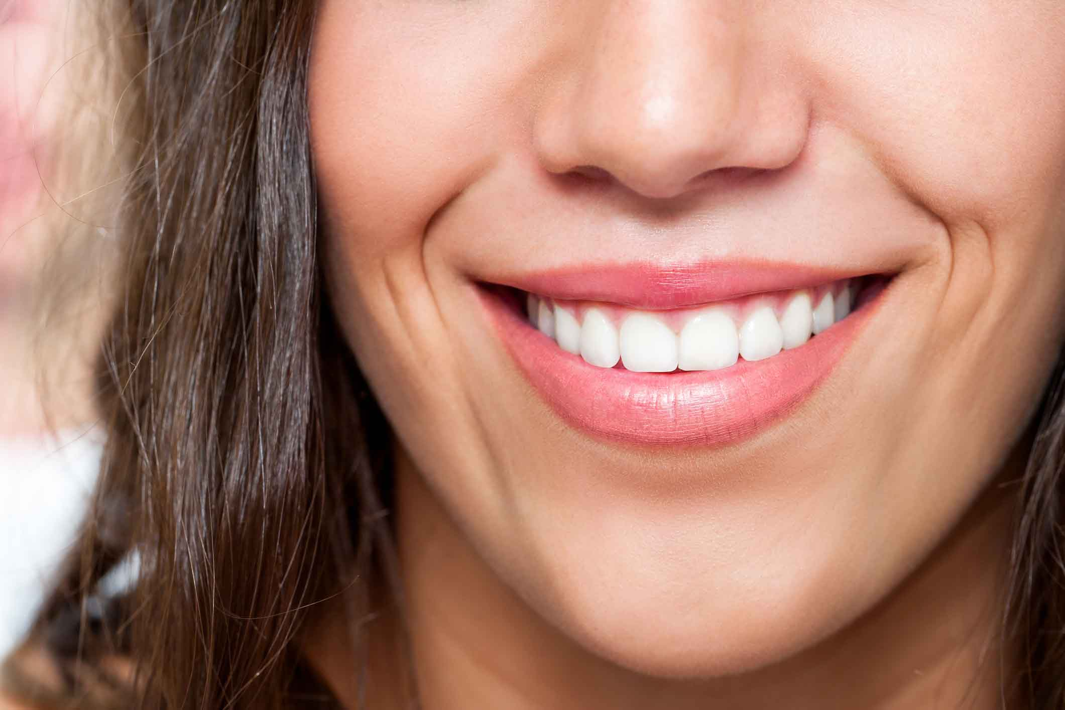 4 Reasons to be Thankful for Teeth