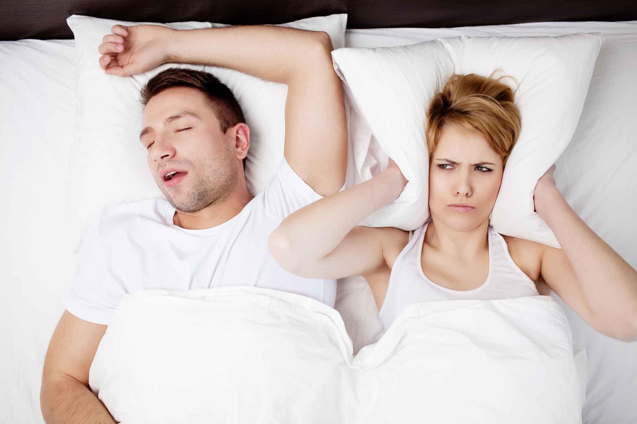 Sleep Awareness Month: Sleep Apnea