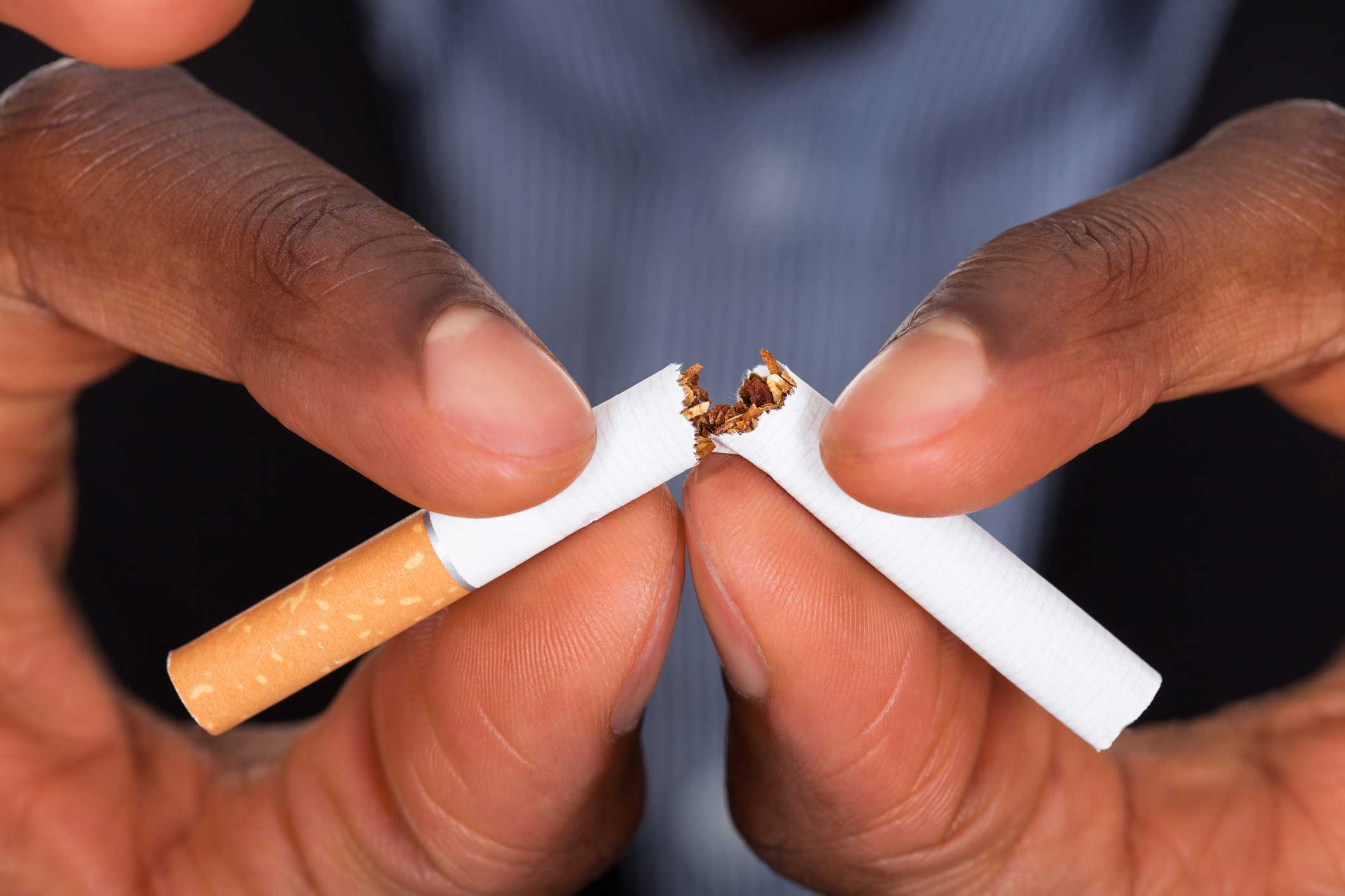 Tobacco & Oral Cancer: Tips to Quit