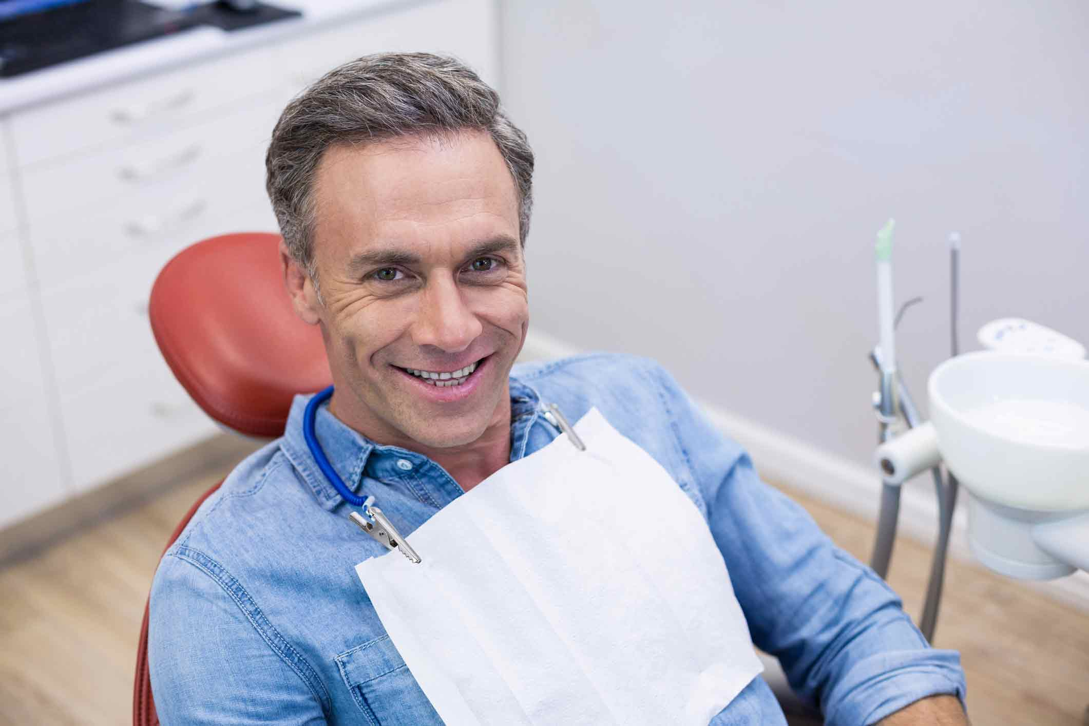 Eight Things to Keep in Mind Following Dental Implant Surgery