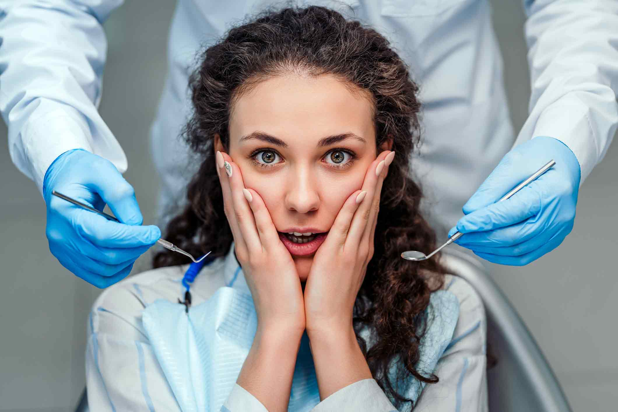 Top Tips To Help With Anxiety Before Oral Surgery